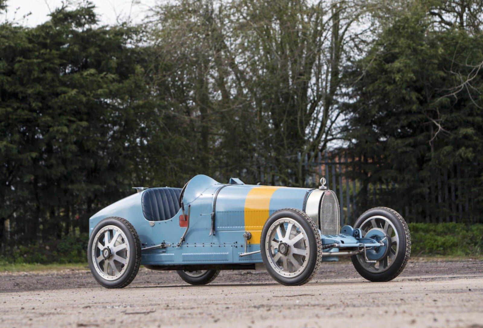 Bugatti Type 35 1600x1088 - Bugatti Type 35