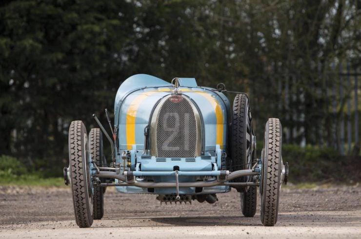 Bugatti Type 35 2