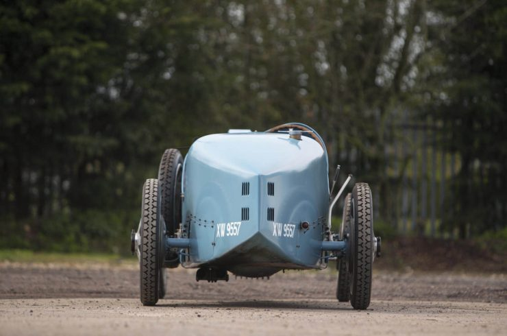 Bugatti Type 35 3