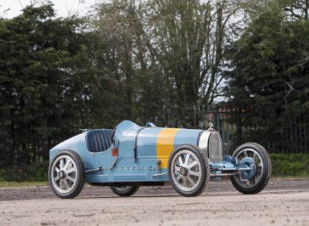 Bugatti Type 35 450x330