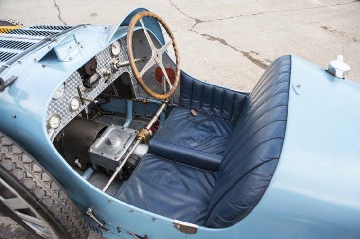 Bugatti Type 35 5