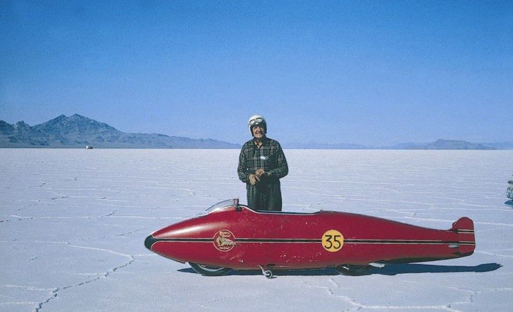 Burt Munro Worlds Fastest Indian