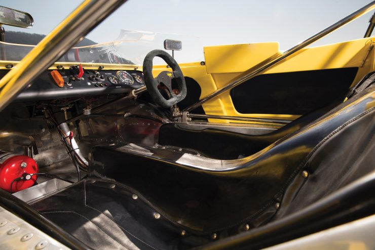 Chevron Racing Car 3