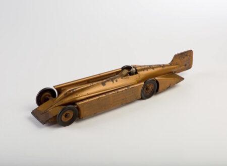 Clockwork Tinplate Toy Cars 450x330