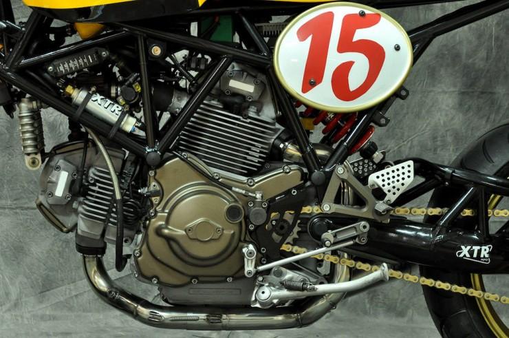 Ducati 750 SS 1