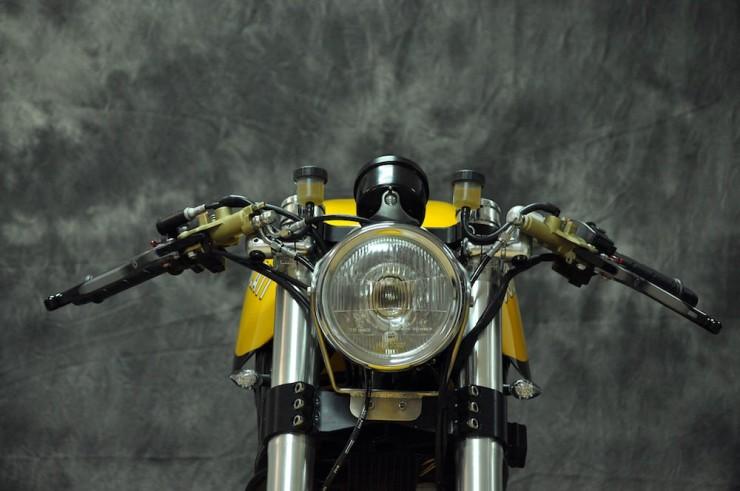 Ducati 750 SS 11