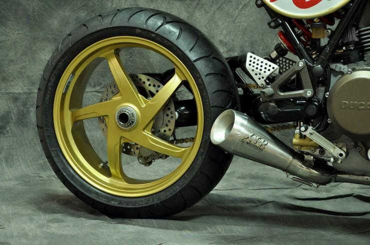 Ducati 750 SS 15