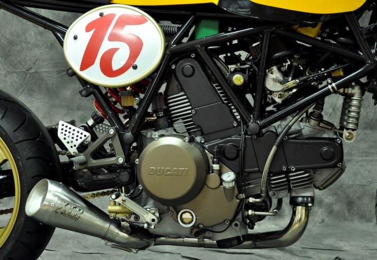Ducati 750 SS 18