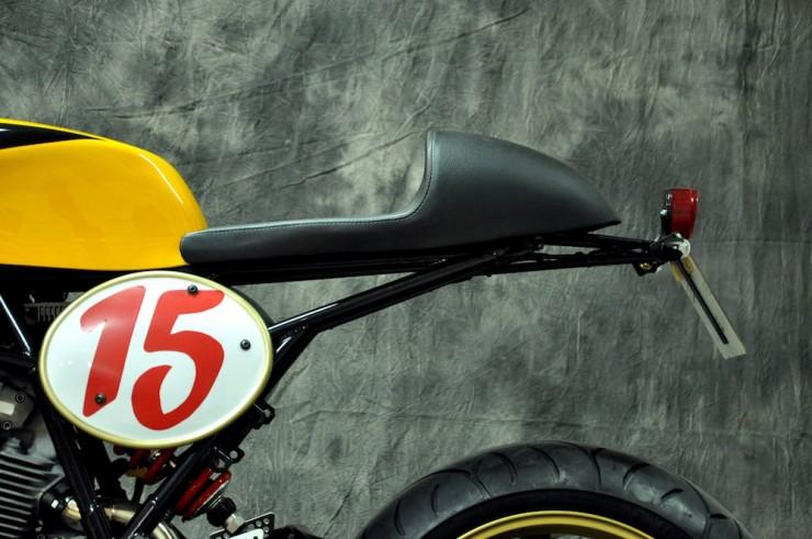 Ducati 750 SS 2