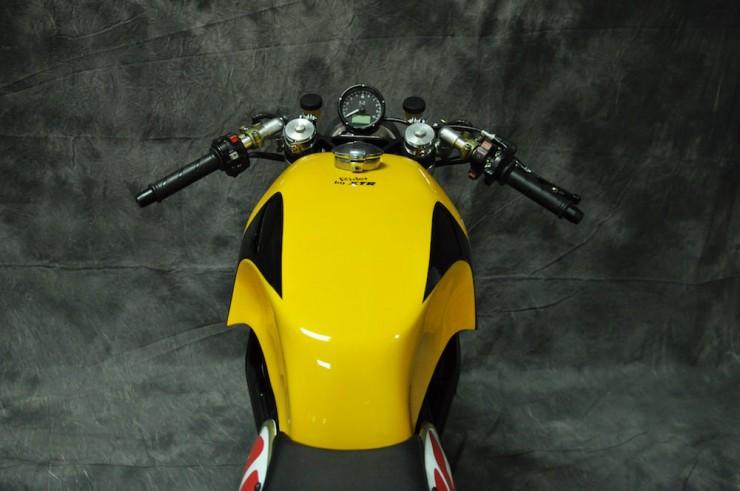Ducati 750 SS 22