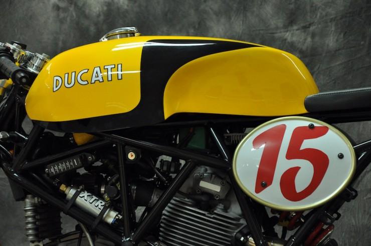 Ducati 750 SS 3