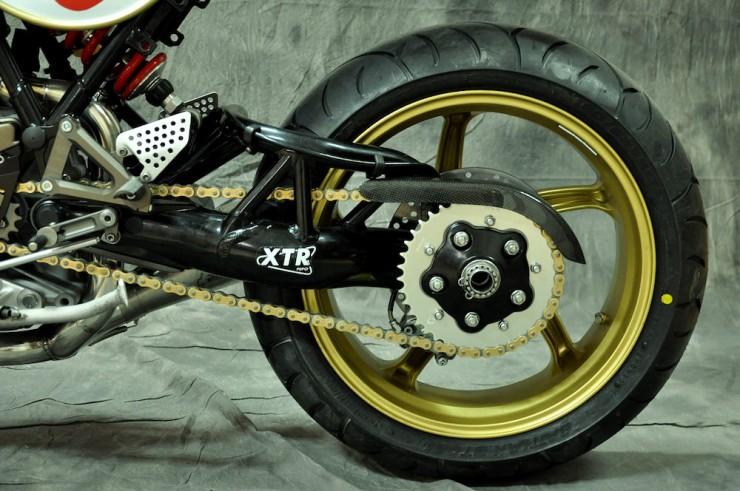 Ducati 750 SS 4