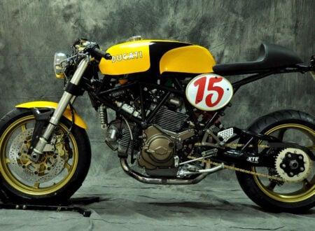 Ducati 750 SS 450x330 - Ducati 750SS by XTR Pepo