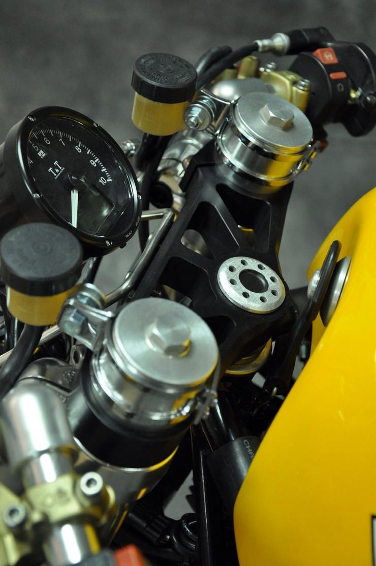 Ducati 750 SS 7
