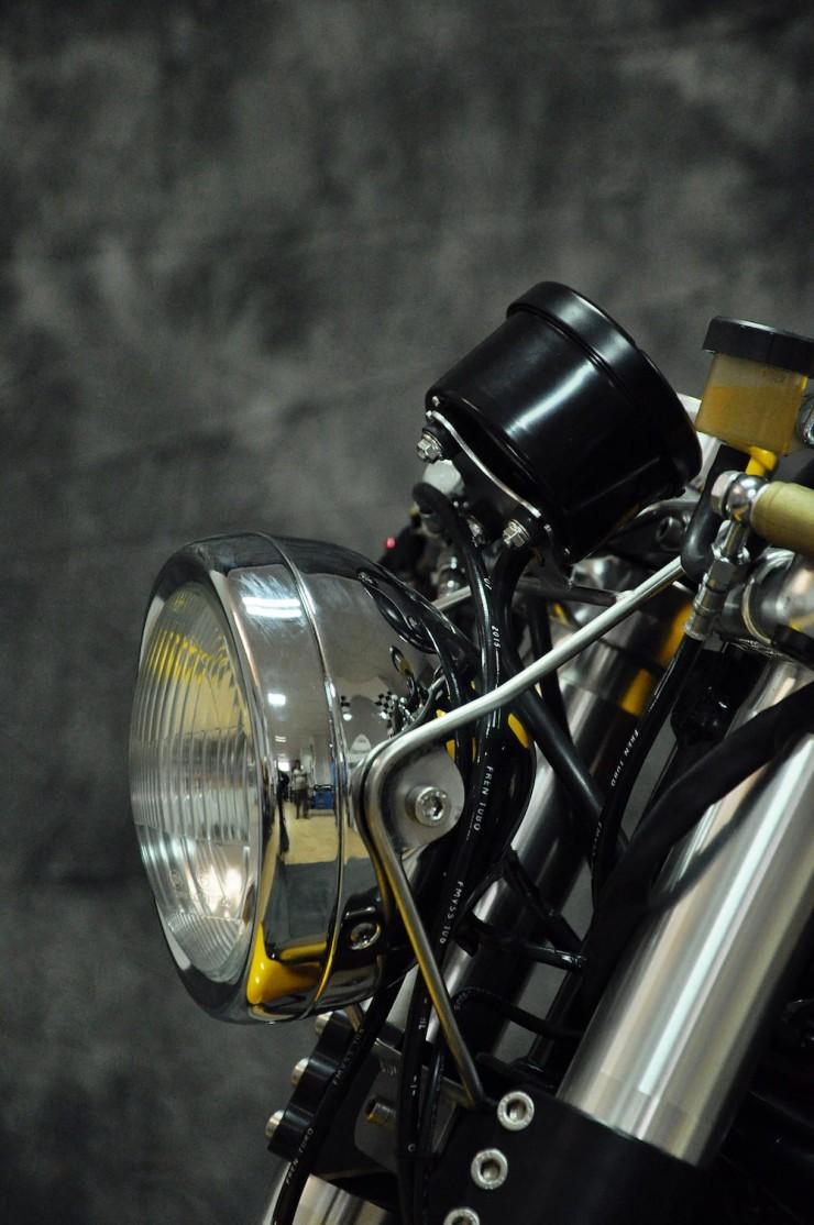 Ducati 750 SS 8