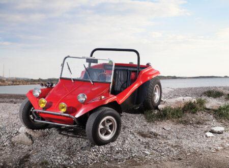 HAZ Buggy 17 450x330 - 1969 HAZ Buggy