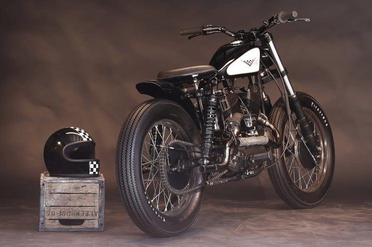 Harley Davidson KHRM 1