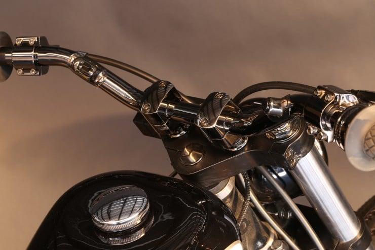 Harley Davidson KHRM 2