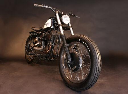 Harley Davidson KHRM 3