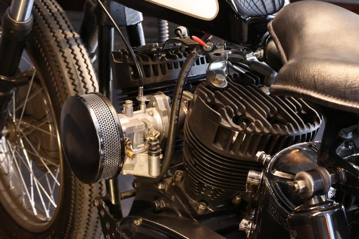 Harley Davidson KHRM 5