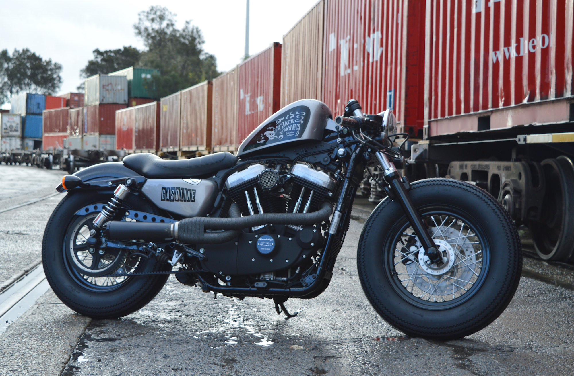 Harley dating in Sydney