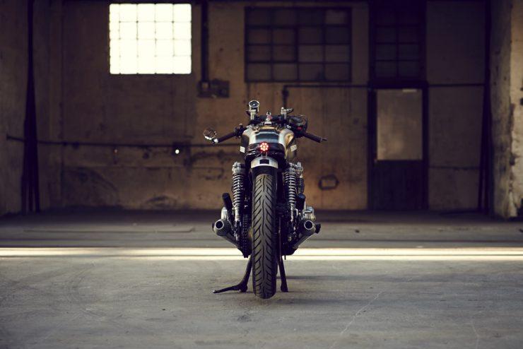 Honda Bol d'Or CB900F 3