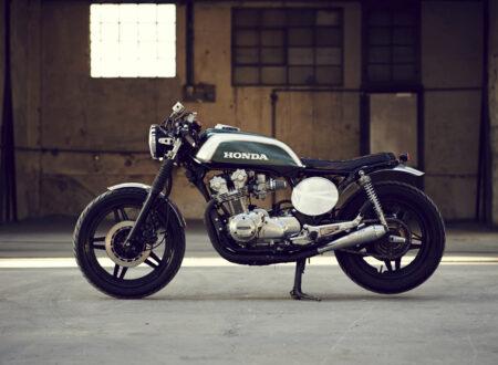 Honda Bol dOr CB900F 450x330 - Lamachine Honda Bol d'Or CB900F