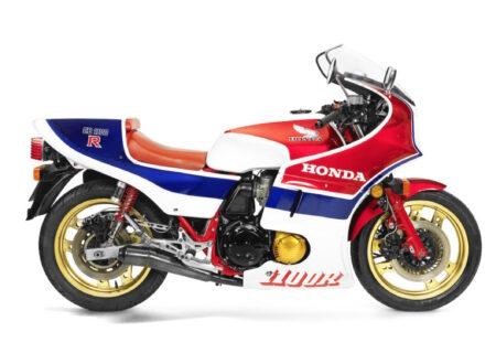 Honda CB1100R 450x330 - 1984 Honda CB1100R