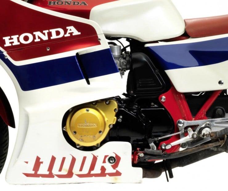 Honda CB1100R 6