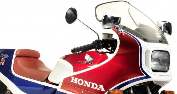 Honda CB1100R 7
