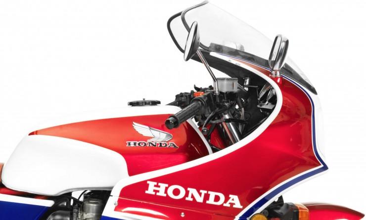 Honda CB1100R 8