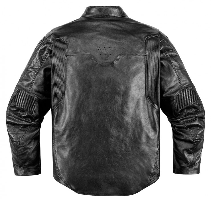 Icon 1000 Retrograde Jacket 2