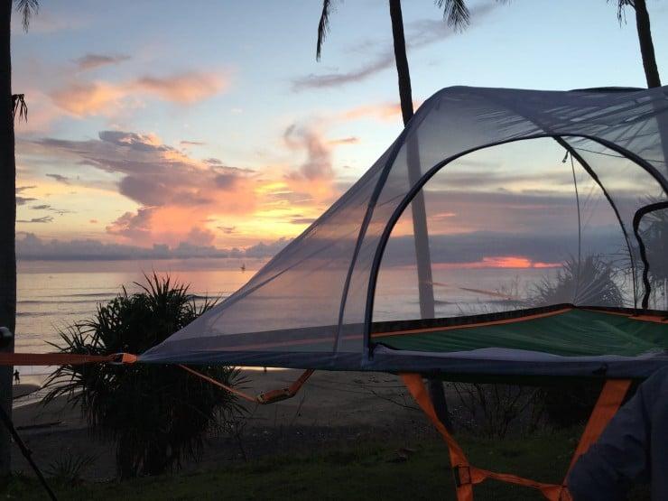 Levitat Tree Tent 1