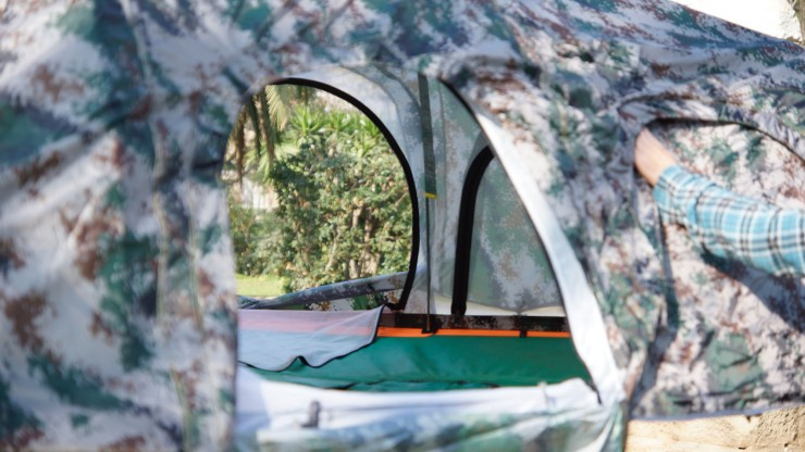 Levitat Tree Tent 15