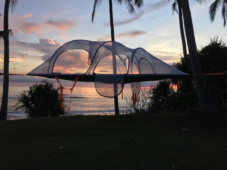 Levitat Tree Tent 2