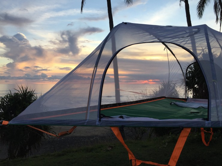 Levitat Tree Tent 3