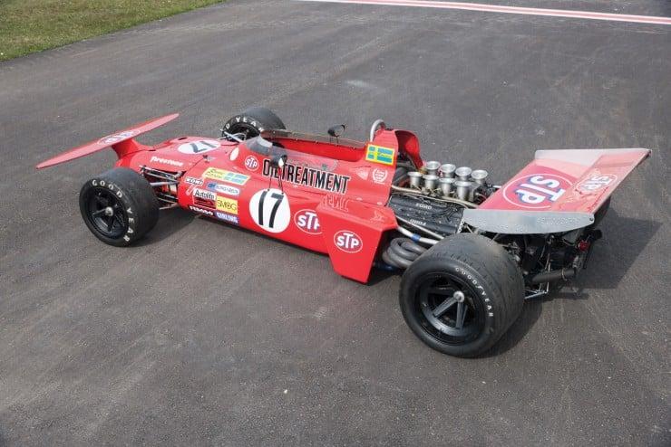 March-Formula-1-Car-2