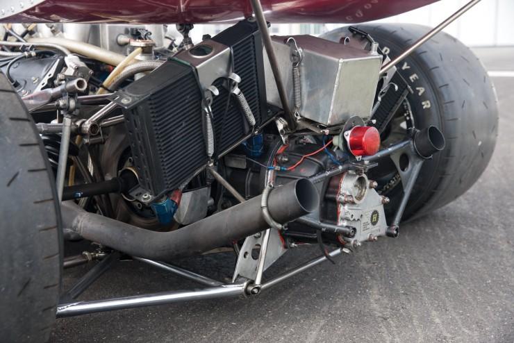 March-Formula-1-Car-21
