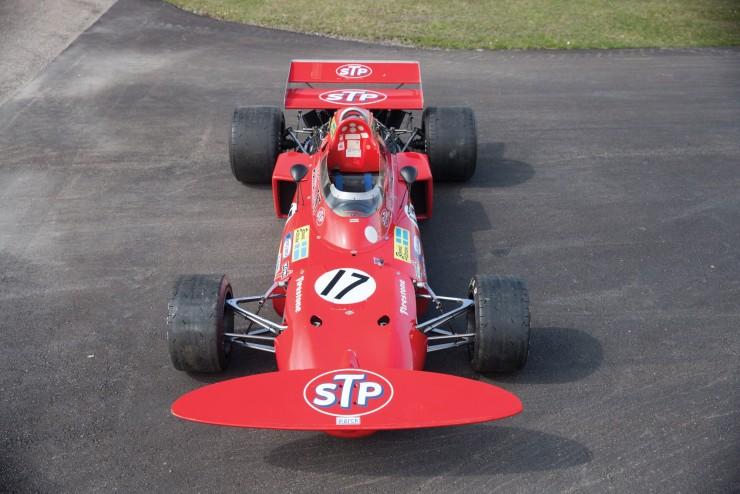 March-Formula-1-Car-27