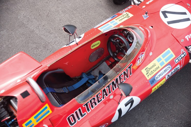March-Formula-1-Car-4