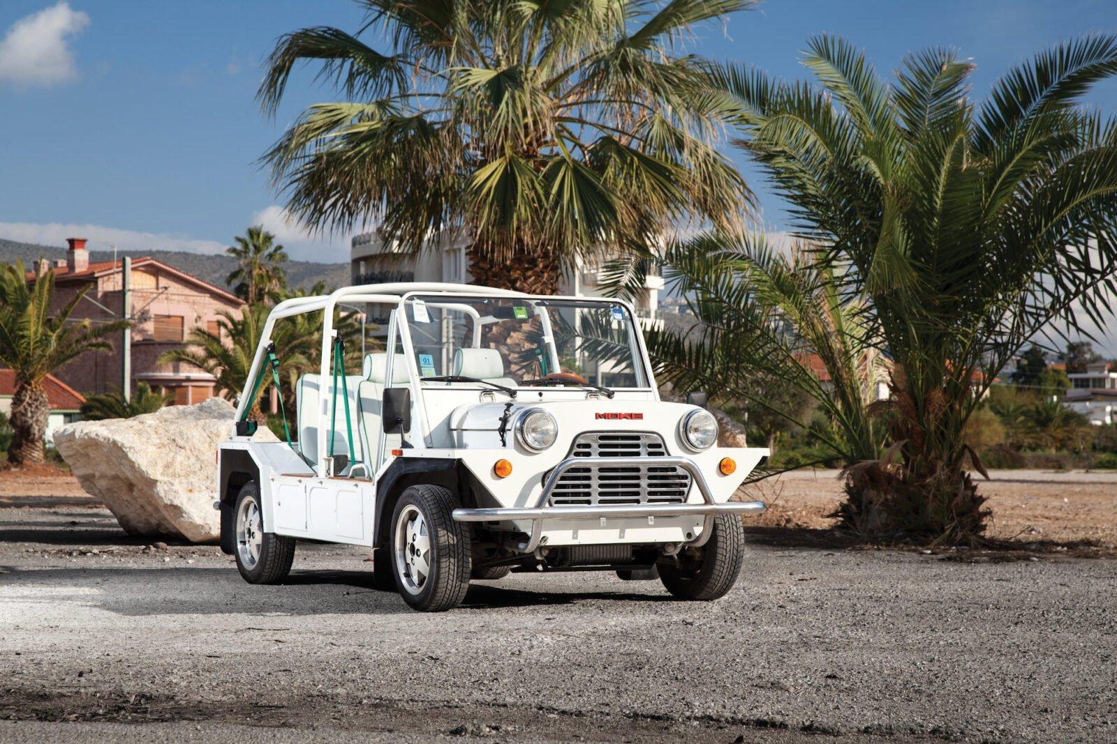 Mini Moke 1600x1067 - Cagiva Moke