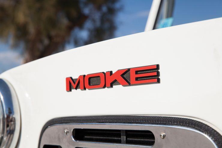 Mini Moke 5