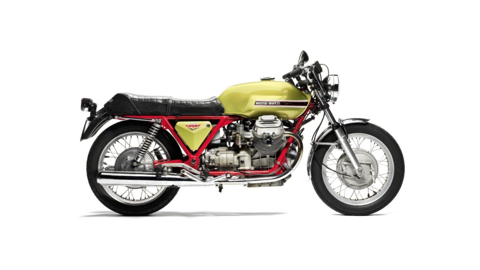 Moto Guzzi V7 Sport 1600x899 - 1971 Moto Guzzi V7 Sport