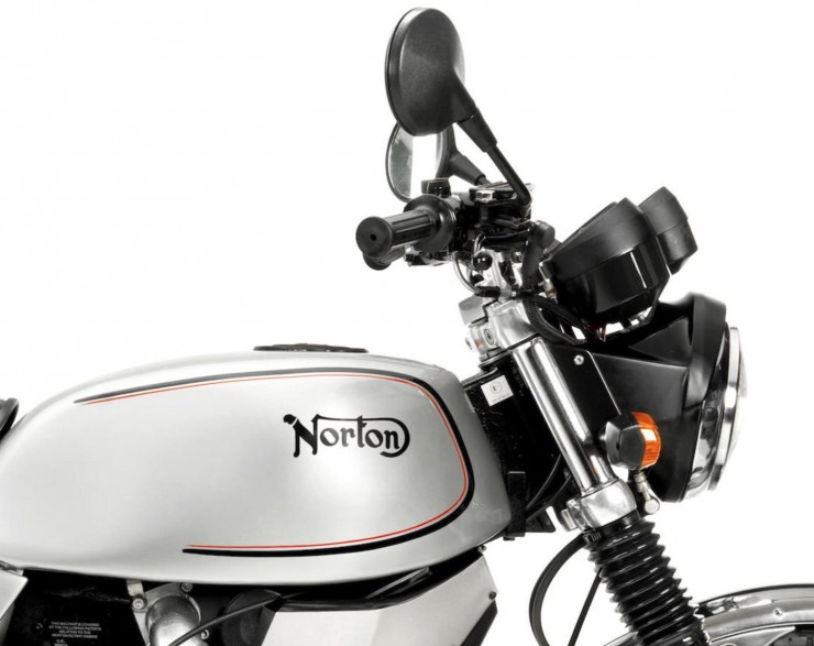 Norton Classic Rotary 1