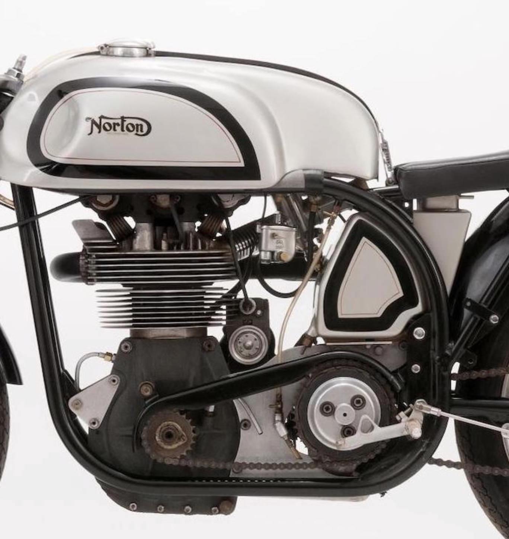 Norton Manx 4