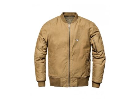 Saint Bromley Armoured Flight Jacket  450x330