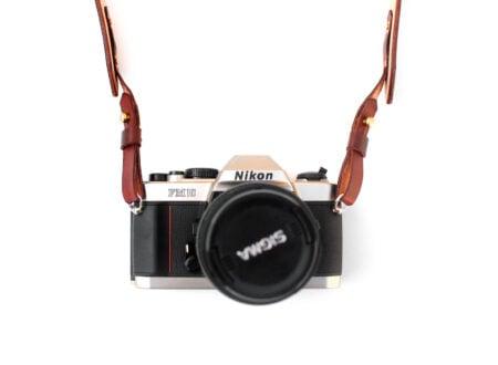 camera strap 450x330 - Small Batch Supply Co. Camera Strap