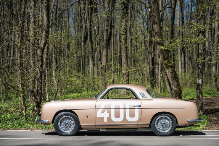 Alfa Romeo 1900C Sprint Supergioiello 4