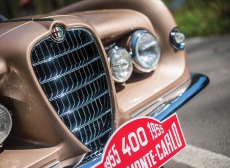 Alfa Romeo 1900C Sprint Supergioiello 5 450x330 - Alfa Romeo 1900C Sprint Supergioiello