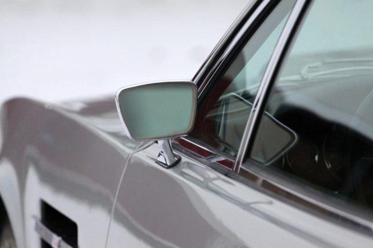 Aston Martin V8 12